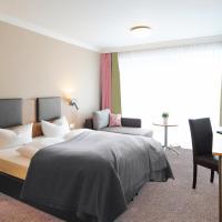 Hotelbilleder: Boardinghouse Landshut, Landshut