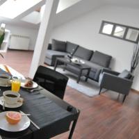 Zdjęcia hotelu: StayYouWell Apartments Nowy Swiat 40, Warszawa