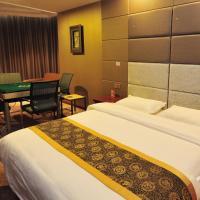 Hotellikuvia: Kunming Yuecheng Hotel, Kunming
