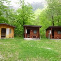 酒店图片: Kamp Trnovo, 科巴里德