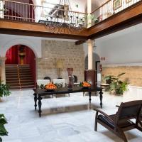 Hotel Pictures: Hotel Las Casas del Consul, Úbeda