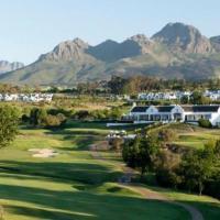 Hotelbilleder: De Zalze Golf Estate 2, Stellenbosch