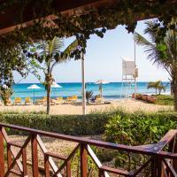 2 Bedroom Beachfront Apartment - Porto Antigo 2