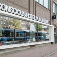 Hotelfoto's: Conscious Hotel Vondelpark, Amsterdam