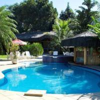 Hotel Pictures: Pousada Bico Verde, Juquei