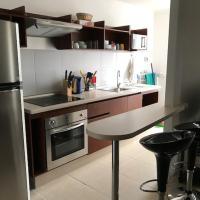 酒店图片: Apartamento La Serena Marina Sol 3, Coquimbo