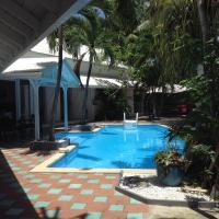 Hotellbilder: Villa Oasis, Le Gosier