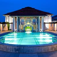 Ramada Hotel Limes-Thermen