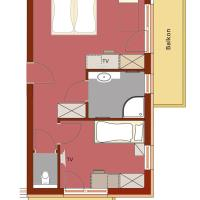 Family Room (3 Adults) - New Building