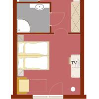Double Room - New Building