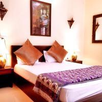 Foto Hotel: The Buddhayan Villa, Jaipur