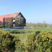 Hotel Pictures: Hofwestdijk, Vrouwenpolder