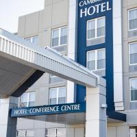 Hotel Pictures: Cambridge Hotel and Conference Centre, Cambridge