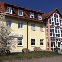 Hotel Pictures: Hotel Garni am Rosenhügel, Jüchsen