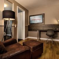 Hotelbilleder: Best Western loftstyle Hotel Schwieberdingen, Schwieberdingen