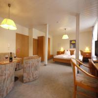 Hotelbilleder: Aparthotel Pinger, Remagen