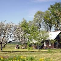 Zdjęcia hotelu: Guest House Zastenok Skriplevo, Zastenok Skriplevo