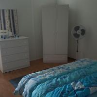 Zdjęcia hotelu: Limassol City Centre Apartment, Limassol