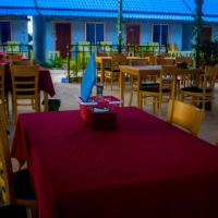 Fotos del hotel: Bungalows Chumnor Otres 168, Sihanoukville