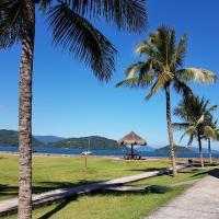 Hotel Pictures: Apartamento Bracuhy - Peninsula III, Angra dos Reis