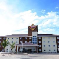 Hotel Pictures: Hotel 10 Dourados, Dourados