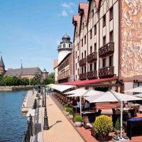 Hotellbilder: Skipper Hotel, Kaliningrad