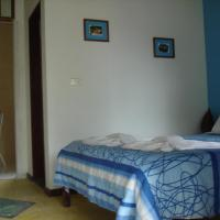 Hotel Pictures: Chalés Kiwi, Barra Grande
