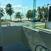 Фотографии отеля: Apartment 202 Cabo Branco, Жуан-Песоа