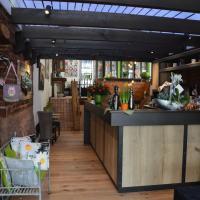 Hotelbilleder: Ferienapartments Cafe Stilbruch, Heimbach