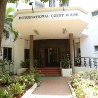 Foto Hotel: YWCA International Guest House, Chennai
