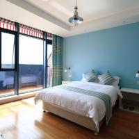 Hotelfoto's: Mantaihu Four Season Guesthouse Suzhou Mingyue Bay, Suzhou