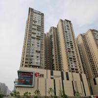 Martin's Apartment(Longshouyuan Metro Station)