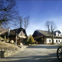 Hotel Pictures: Valašský Šenk, Vizovice