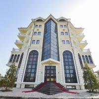 Fotografie hotelů: Luani ARTE, Shkodër