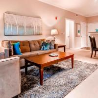 Bluebird Suites in Downtown Providence