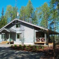 Hotel Pictures: Honkaniemen Huvilat Pertunmaa, Koirakivi