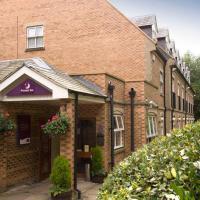 Premier Inn Wakefield Central