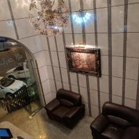 Fotos de l'hotel: Al Manzel Al Hadea Aparthotel Taif, Taif