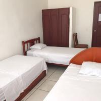 Фотографии отеля: Hotel Karla, Хуан-Бланко