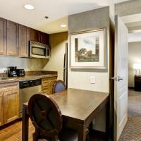 Zdjęcia hotelu: Homewood Suites by Hilton Toronto-Markham, Markham
