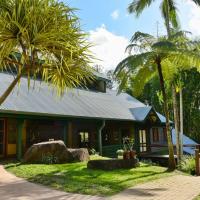 Hotelbilleder: Grand Barron Lodge, Kuranda