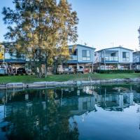 Hotel Pictures: Jervis Bay Holiday Park, Huskisson