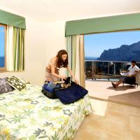 Fotos de l'hotel: Apartamentos Esmeralda Suites, Calp