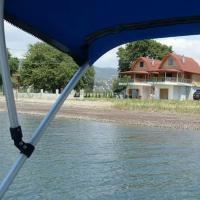 Hotellbilder: Spilidis House, Karavómilos