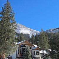 Hotellikuvia: 400 Whispering Pines, Blue River
