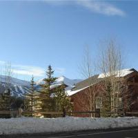 Foto Hotel: 2542 Boreas Pass, Breckenridge