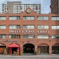Photos de l'hôtel: RQ Hotel Dacarlo, Santiago