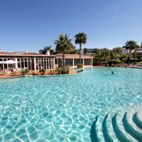 酒店图片: 波尔图摩斯俱乐部日光广场海滩度假酒店, 拉戈斯