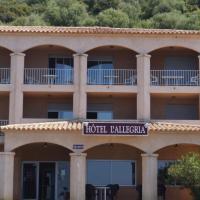 Hotel Pictures: L'Allegria, Casaglione