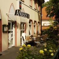 Hotelbilleder: Andersen Hotel Birkenwerder, Birkenwerder